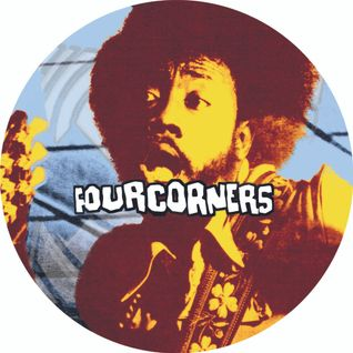 DJ Astroboy - Four Corners Cover Version Mix