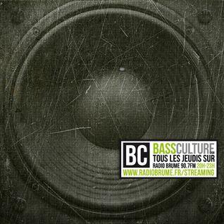 Bass Culture Lyon - S8ep05a - Rylkix