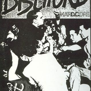 "SCV Podcasts Vol 55 ""Dischord Records (1980-1985)"""