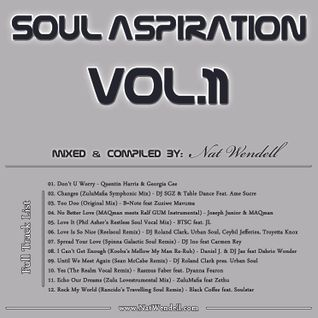 Soul Aspiration Vol.11