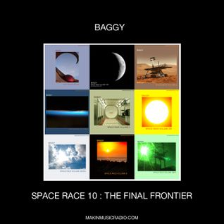 Space Race 10: The Final Frontier