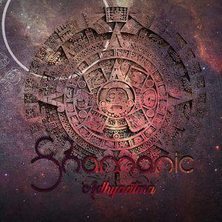 Shamanic  - Adhyaatma (Mix)