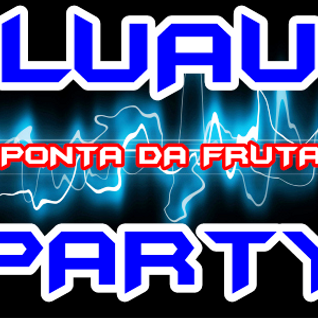 Dj Arjuna - Pós Rock [PVT Luau Party]