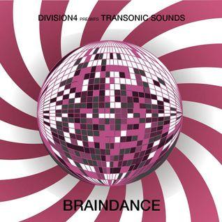 Division 4 presents Transonic Sounds - Braindance