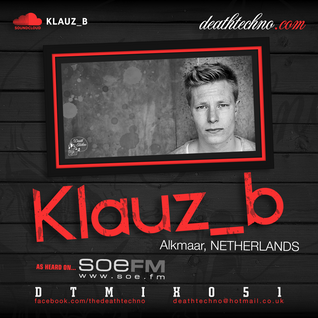 DTMIX051 - Klauz_b [Alkmaar, NETHERLANDS]