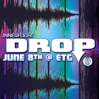 Recorded LIVE @ Innerflight Music 'DROP' _ ETG Seattle : 06.08.13 - mixed by Rhines