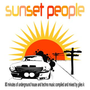 Sunset People