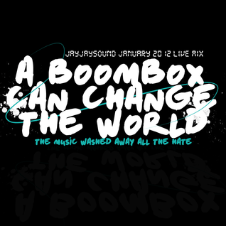 Music From A Boombox Vol.01