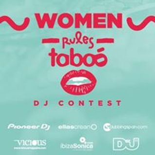 _Women Rules Taboo_KURLYMUSIK