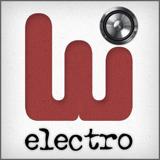 Electro pt.8 - The Moombahton Experiment