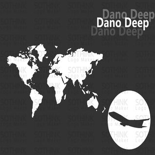 Dano Deep - Travel through music