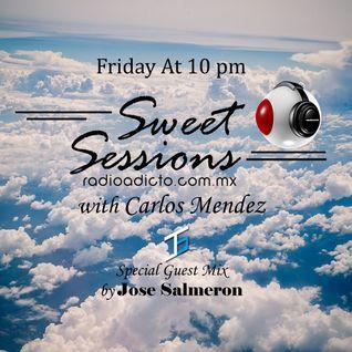 Sweet Sessions 009 Noviembre de 30 2012