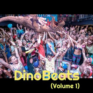 DinoBeats Volume 1) Live from Morning Gloryville West London at Mode - 29/8/15