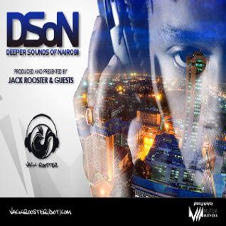 Deeper Sounds Of Nairobi #017