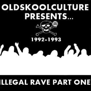 Oldskoolculture - Illegal Rave Part One - Oldskool Breakbeat & Hardcore - 13-05-2015.mp3