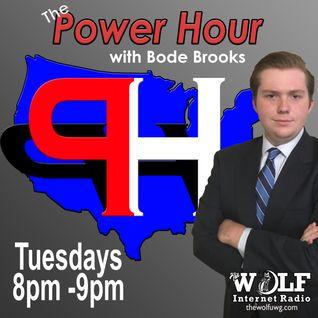 10-11-16 Power Hour