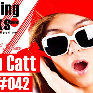 CLUBBING FREAKS #042 Special Guet Mix by TOM CATT  (21-12-2012)