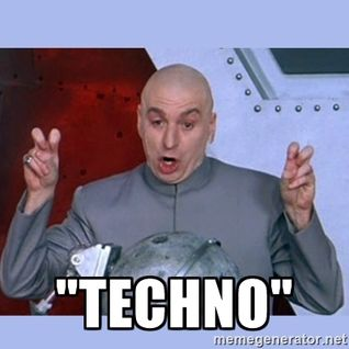 'I was in the mood for some Techno' Mix