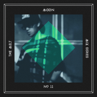 The Melt Mix Series N°11 — M∞n