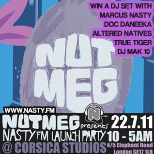 NASTY FM LAUNCH NIGHT COMPETITION