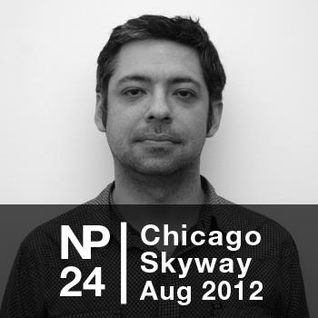 NP24 Chicago Skyway (Aug 2012)