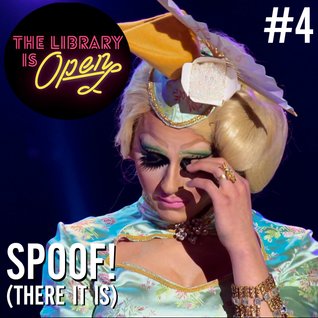 #4 Spoof! (There It Is)