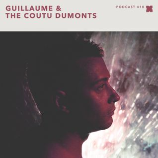XLR8R Podcast 410: Guillaume & the Coutu Dumonts