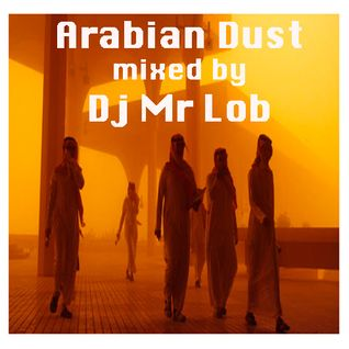 Arabian Dust