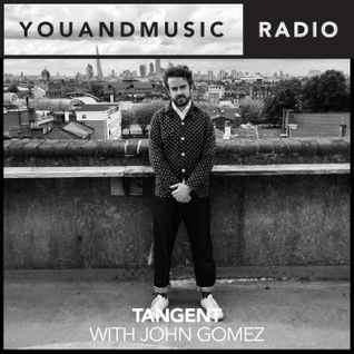 John Gomez - You And Music Radio Weekender