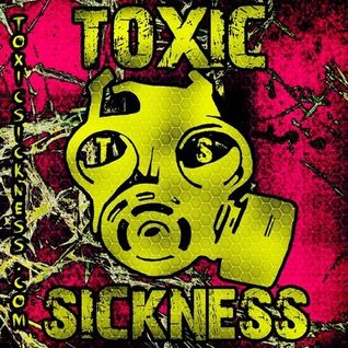Mr. Madness @ Toxic Sickness Radio 7.3.2013