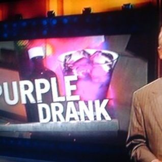 Purple Drank Edition
