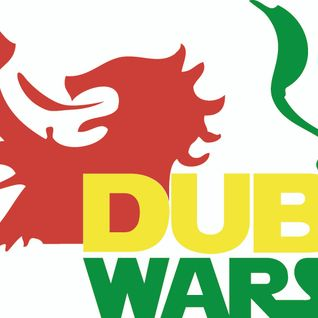 DUBWARS Promo Mix Series Vol. 33 (Feb 2012) mixed by D.I.S