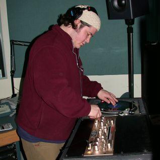 Chris Widman + m50 @ etc, WNUR 2001.11.10