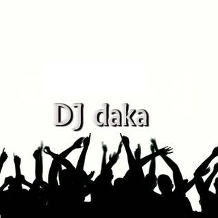 DJ Daka - Narodni RMX1 (2015)