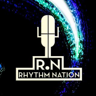 """Rhythm Nation Presents DJ-K """"Club Halcyon 1989-1990"""""""