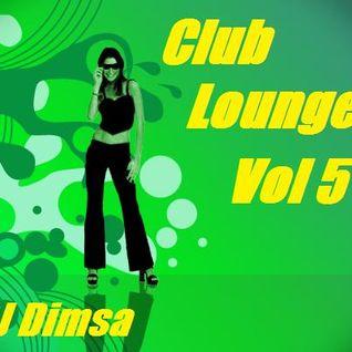 Club Lounge Vol 5 - Deephouse Mix