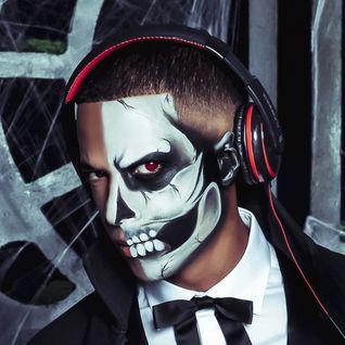 Marvin's Halloween House Mixtape 2016