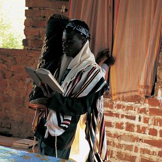 Abayudaya: The Jews of Uganda