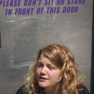 12/06/12: Kate Tempest - Everything Speaks In Its Own Way