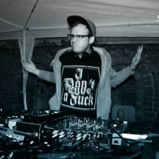 DJ KURTZ - Special Guest Mix For TCHIK TCHAK ! Dunkerque France 08 2014