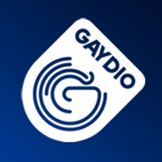 Gaydio: Anthems 2013-02-04