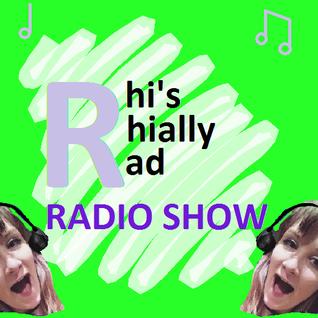 Rhi's Rhially Rad Radio Show - Term 1, #3