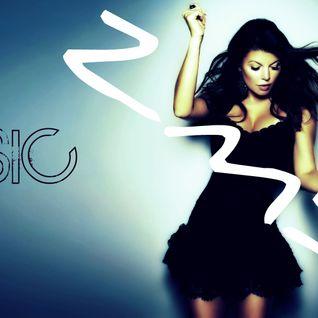 Electro & House Mix #1 Dj zmb