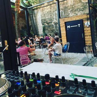 Selector Emka - Mazel Tov Garden Party