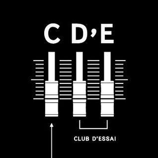 Club d'Essai Mixtape VOL. 7: UHURUKU