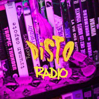 Disto Radio #2  : Eli's gift