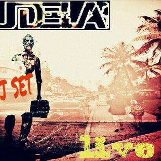 j.dela presents -twisted grooves vol 2  dj set