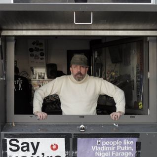 Andrew Weatherall - 27th October 2016