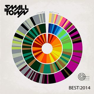 Best of 2014  ✖  Smalltown DJs