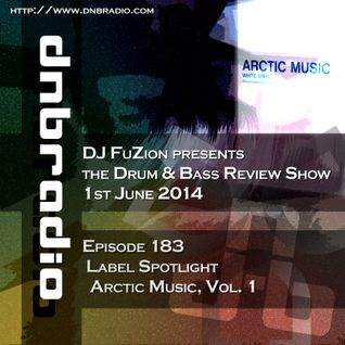 Ep. 183 - Label Spotlight on Arctic Music, Vol. 1